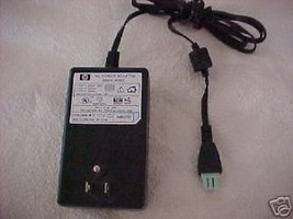 4392 power supply HP Deskjet 3650 3700 Printer cable PSU unit electric p... - $13.34