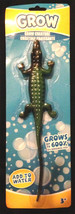 Safari Pirate Party Favor BIG GROW ALLIGATOR CROCODILE Halloween Prop De... - $5.91