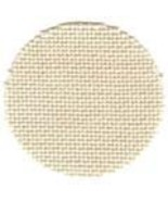 ** Chai Tea 28ct Hand Dyed Jobelan 18x19 cross stitch fabric Wichelt - $13.00
