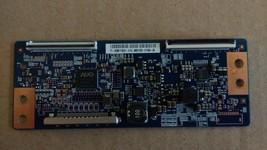 Vizio T-Con Board AUO 55.50T15.C01 for E500i-A1 - $13.81