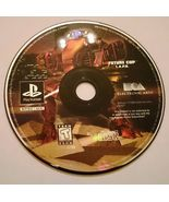 FUTURE COP LAPD PS1 PLAYSTATION - $12.99