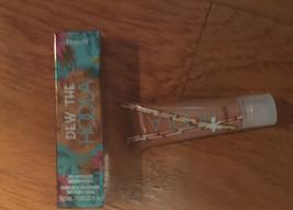 Benefit Hoola Travel Set Zero Tanlines Body Bronzer 0.50ox + Dew The Hoola 0.16 - $9.99