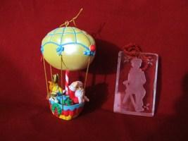 Oeinda Crystal & Christmas Charmers Christmas O... - $29.99