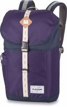 "Dakine RANGE 24L Mens 15"" Laptop Sleeve Backpack Bag Imperial Blue NEW 2017 - $49.95"