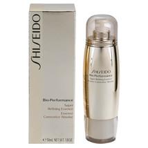 Shiseido Bio Performance Super Refining Essence ~ 1.8 oz ~ New In Box - $44.99