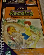 "LeapPad - LeapFrog - Reading - Disney's ""Pooh Gets Stuck"" - Leap 1 - $7.95"