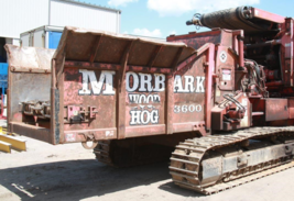 2004 MORBARK 3600 For Sale in St. Martin, Minnesota 56376 image 14