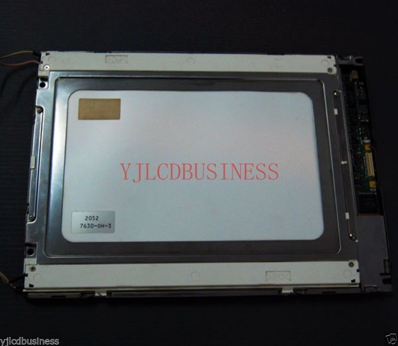 Primary image for NEW LQ10D345 SHARP TFT 10.4 640*480 LCD PANEL 90 days warranty
