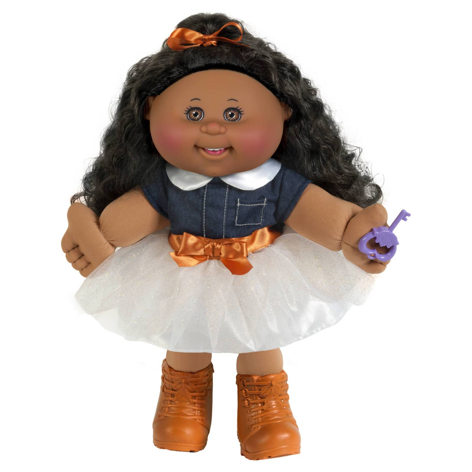 Cabbage Patch Kids 14 Doll, Fernanda and 39 similar items