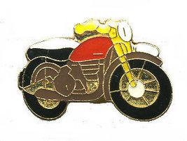 12 Pins - MOTORCYCLE , biker hat tac lapel pin #104 - $9.00