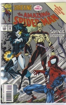 The Amazing Spider-Man #393 : Mother Love Mother Hate (Shrieking - Marvel Com... - £5.61 GBP