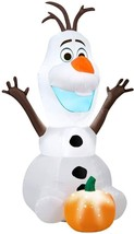 Airblown Inflatable Disney Character Olaf with ... - $44.81