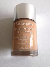 Neutrogena Healthy Skin Liquid Makeup 40 Nude 1 fl oz. - $12.99
