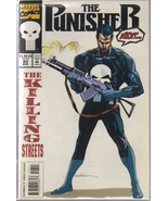 Marvel Comics The Punisher #93 July 1994 [Comic] by Don Daley - $9.99