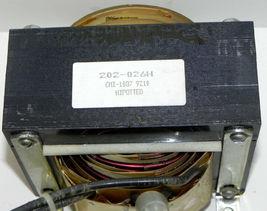 202-026H TRANSFORMER CMI-1087 9210 HIPOTTED image 3