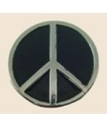 12 Pins - PEACE SIGN SYMBOL , lapel pin sp312 - $12.00