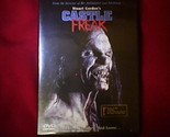 Castle Freak (DVD, 1997)Director Stuart Gordon,Jeffrey Combs,RARE OOP Horror