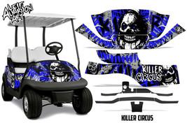 AMR Racing Club Car Precedent Golf Cart Graphic Kit Wrap Part Decal 08-1... - $299.95