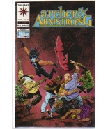 Archer & Armstrong #21 [Comic] - $6.99