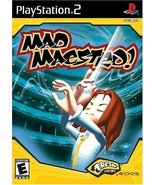 Mad Maestro! - PlayStation 2 [PlayStation2] - $3.96