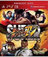 Super Street Fighter IV - Playstation 3 [PlaySt... - $7.73