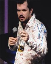 Jim Jefferies In-Person AUTHENTIC Autographed Photo COA SHA #89124 - $45.00
