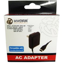 Hydra Performance AC Adapter for GBA SP - Power Supply Nintendo Gameboy ... - $7.34