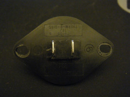 Electrolux Thermistor Control #134587700 - Used - $9.34