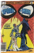 Peter Parker, The Spectacular Spider-Man# 70 [Comic] by Marvel Comics - $4.95