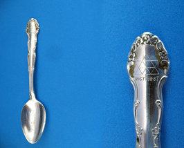 PINE LAKE Alberta Souvenir Collector Spoon Canada CENTENNIAL 1867 1967 - $5.95