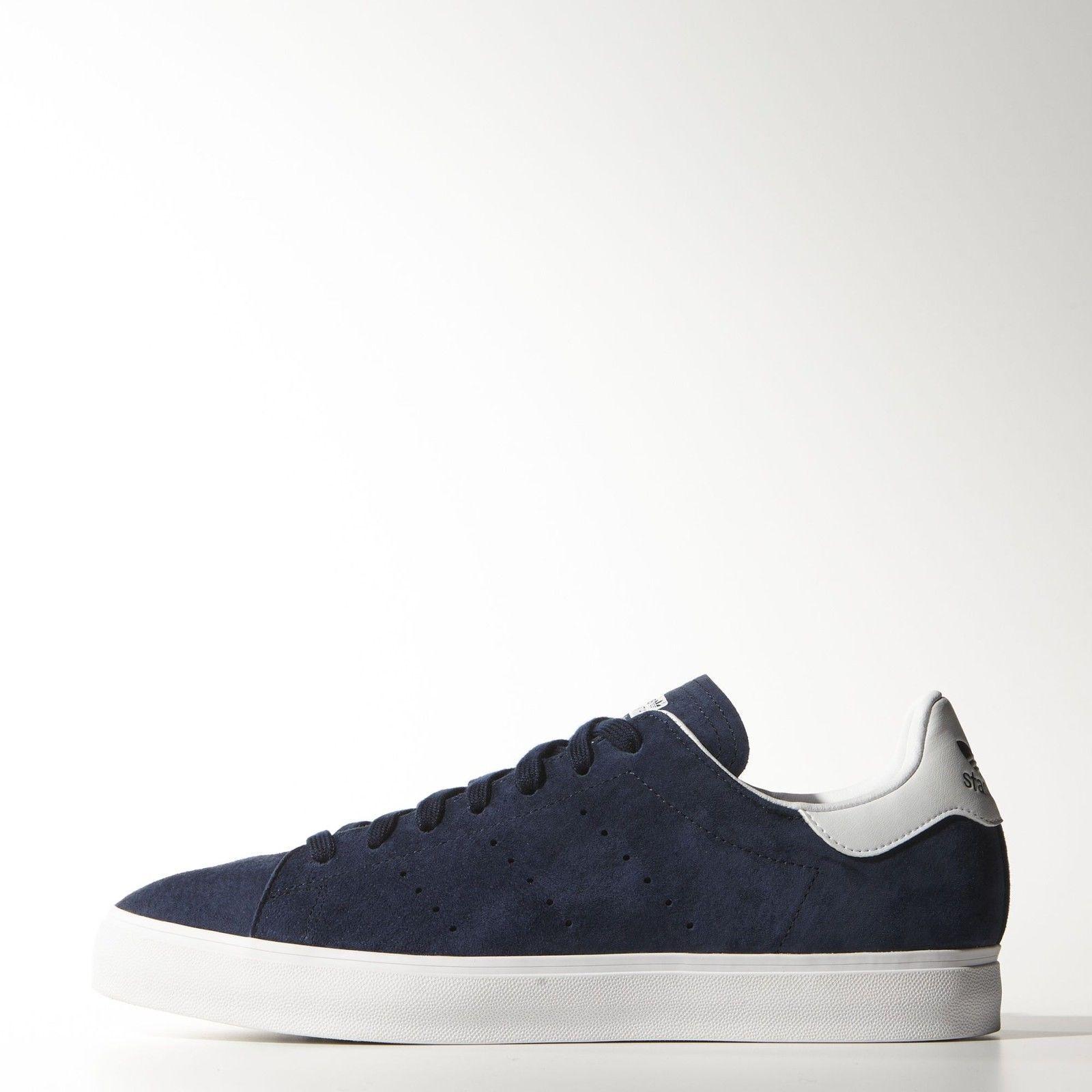 7e0e05090740b3 Adidas originals Men s Stan smith shoes size 12 us M17152