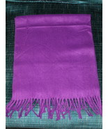 Royal Rossi  Cashmere Scarf Wrap Shawl   - $17.97