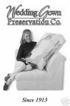 Wedding Gown Co. Preservation/Cleaning Kit TRADITIONAL - $179.00
