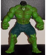2008 Marvel 11 inch Incredible Hulk Talking Action Figure - $49.99