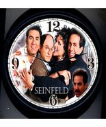 Seinfeld Wall Clock - $24.95