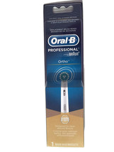 Oral-B Ortho Electric Toothbrush Heads - Two - 1 packs, Brand New, Free Shipping - $14.99