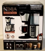 Ninja Coffee Bar Brewer with Double-Walled Stai... - $229.85