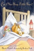 Can't You Sleep, Little Bear? - [Paperback] [Ja... - $7.33