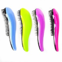 30 X Magic Detangling Hair Comb Massage Brush - Random Colors  - $121.37