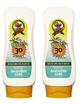 2 Pack SPF 30 Kids Sunscreen Lotion - $17.99