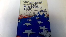 Biggest & Best Flag That Ever Flew [Hardcover] ... - $1.95