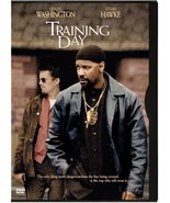 Training Day (Snapcase Packaging) [DVD] [2001] - $1.95