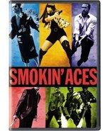 Smokin' Aces (Widescreen Edition) [DVD] [DVD] [... - $1.95