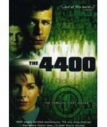 4400: Complete First Season [DVD] [2007] - $1.95