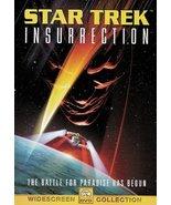 Star Trek - Insurrection [DVD] [1998] - $1.95
