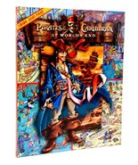 Look and Find: Pirates of the Caribbean, At World's End [Hardcover] [Jan... - $1.95