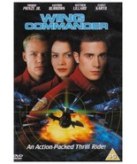 Wing Commander - Dvd [Import anglais] [DVD] [2005] - $2.89