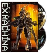 Appleseed Ex Machina (Two-Disc Special Edition) [DVD] - $21.95