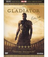 Gladiator Signature Selection (Two-Disc Collector's Edition) by Russell ... - $6.00