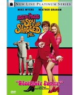 Austin Powers: The Spy Who Shagged Me [DVD] [1999] - $1.95